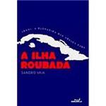 Livro - a Ilha Roubada