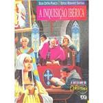 Livro - a Inquisição Ibérica