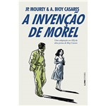 Livro - a Invenção de Morel