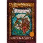 Livro - a Irmã do Sul - Coleção Deltora Quest - Vol. 3
