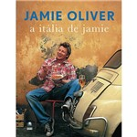 Livro - a Itália de Jamie
