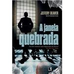 Livro - a Janela Quebrada