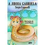 Livro - a Jibóia Gabriela