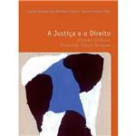 Livro - a Justiça e o Direito