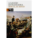 Livro - a Legião Estrangeira