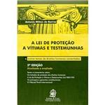 Livro - a Lei de Proteção a Vítimas e Testemunhas