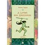 Livro - a Lenda das Amazonas