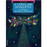 Livro: a Lenda dos Diamantes e Outras Histórias Mineiras