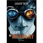Livro - a Lente de Marbury