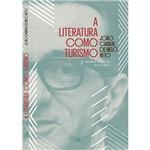 Livro - a Literatura Como Turismo