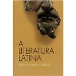Livro - a Literatura Latina