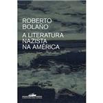 Livro - a Literatura Nazista na América