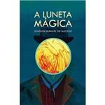 Livro - a Luneta Mágica