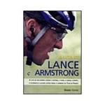 Livro - a Luta de Lance Armstrong
