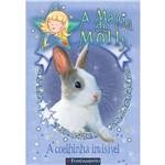 Livro - a Magia de Molly: a Coelhinha Invisível