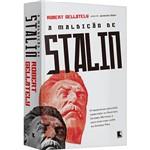 Livro - a Maldição de Stalin