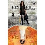 Livro - a Maldição: Série Hex Hall - Vol. 2