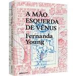 Livro - a Mão Esquerda de Vênus
