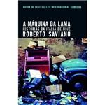 Livro - a Máquina da Lama: Histórias da Itália de Hoje