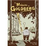 Livro - a Máquina de Goldberg
