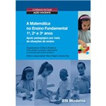 Livro - a Matemática no Ensino Fundamental