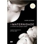 Livro - a Maternidade e o Encontro com a Própria Sombra