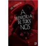 Livro - a Memória de Todos Nós