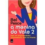 Livro - a Menina do Vale 2