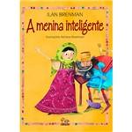 Livro - a Menina Inteligente