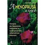 Livro - a Menopausa e Você