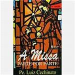 Livro - a Missa Parte por Parte