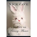 Livro - a Morte de Bunny Munro