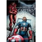 Livro - a Morte do Capitão América