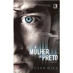 Livro - a Mulher de Preto