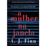 Livro - a Mulher na Janela