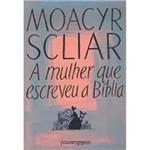 Livro: a Mulher que Escreveu a Biblia - Edição de Bolso
