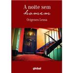 Livro - a Noite Sem Homem
