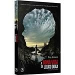 Livro - a Nona Vida de Louis Drax