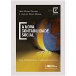 Livro - a Nova Contabilidade Social: uma Introdução à Macroeconomia