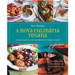 Livro - a Nova Culinária Vegana
