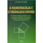 Livro - a Numerologia e o Triângulo Divino