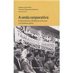 Livro - a Onda Corporativa