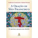 Livro - a Oração de São Francisco