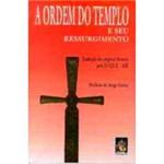 Livro - a Ordem do Templo e Seu Ressurgimento