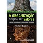 Livro - a Organização Dirigida por Valores