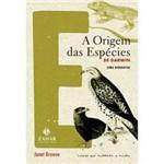 Livro - a Origem das Espécies de Darwin
