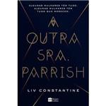 Livro - a Outra Sra. Parrish