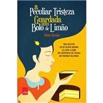 Livro - a Peculiar Tristeza Guardada Num Bolo de Limão