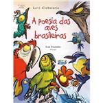 Livro - a Poesia das Aves Brasileiras