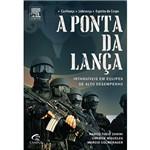 Livro - a Ponta da Lança